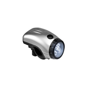 Lampe  vlo de 5 Leds publicitaire