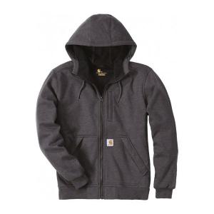 Sweat Shirt Zipp Capuche Windfighter
